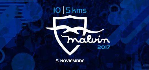 Malvín 10K 2017: sábado 5 de noviembre