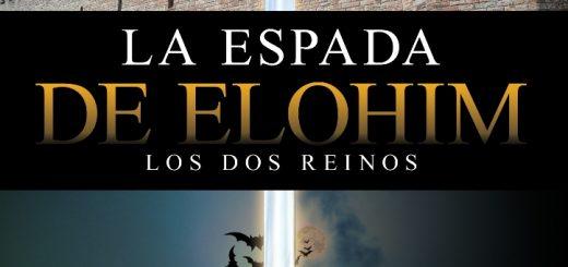 Libros fantasía 2018: La Espada de Elohim será de las más leídas