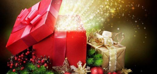Regalos de Navidad originales 2017 - 2018
