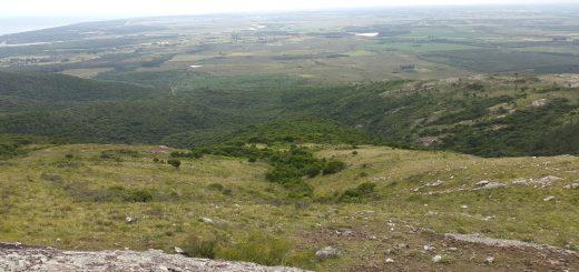 Nos fuimos de paseo al Cerro de las Ánimas en Semana de Turismo!