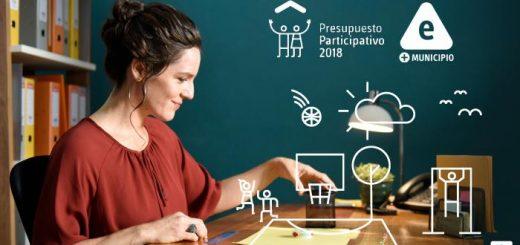 Presupuesto Participativo 2018: ya se pueden presentar propuestas!