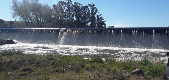 Nos fuimos a conocer Aguas Blancas en Lavalleja