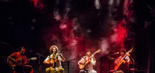Festival de música en la Plaza Fabini el 5 y 6 de octubre!!!