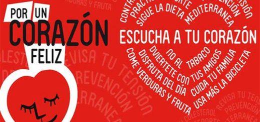 Nos sumamos a la Semana del Corazón 2018 Uruguay!