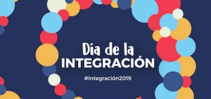 Día de la Integración 2019: sábado 14 de diciembre en el Parque Rivera!!!