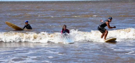 Festival de Surf en Malvín desde el 31 de enero!!!