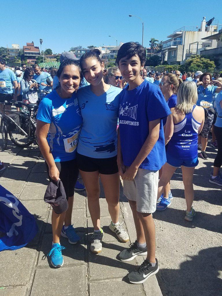 La fiesta del barrio: resultados de la Malvín 10 y 5 Kms 2019!!!