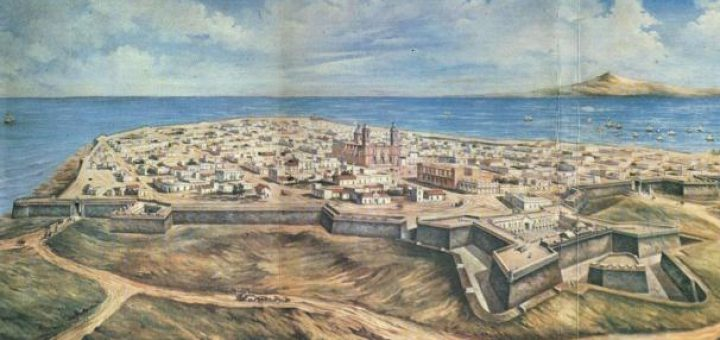 300 años de Montevideo: el desafío para el nuevo intendente