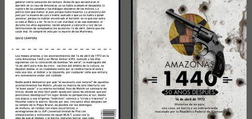 Amazonas 1440: el barrio en la historia de un país