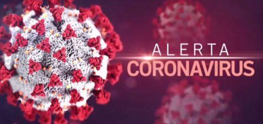 Algo huele mal con la aparición del Coronavirus?
