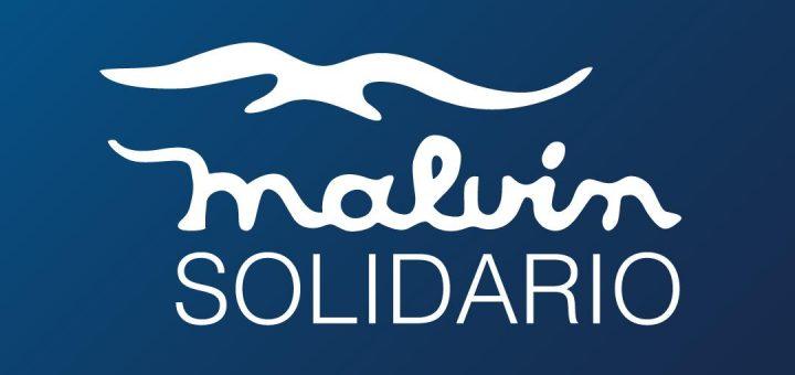 Acción solidaria por el Coronavirus en el Club Malvín!