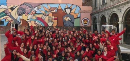 Oratorio Malvín Norte: informe de María Paz Colominas