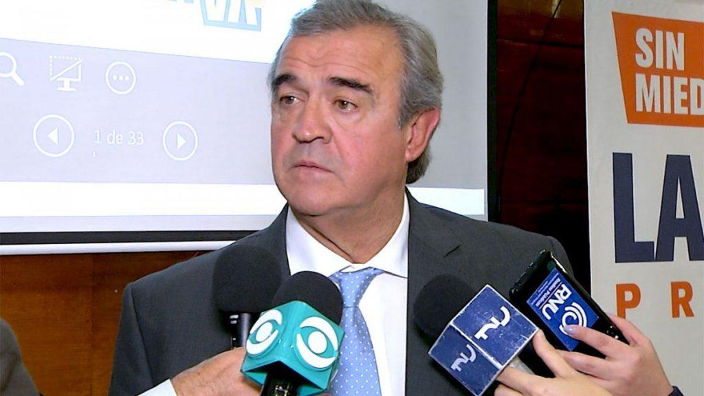 Nuevas medidas del Ministerio del Interior, por Fernando Abate