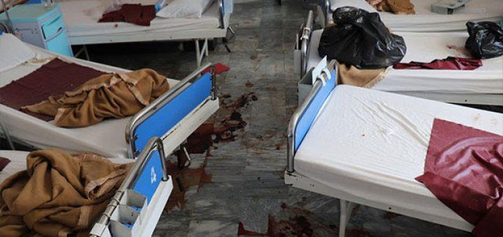 Médicos Sin Fronteras denuncia atroz ataque a su maternidad en Afganistán