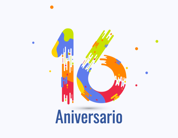 16 aniversario de Ciudad Malvín!