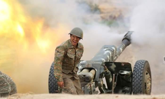 Por qué pelean Armenia y Azerbaiyán? Qué hacen Rusia y Turquía?