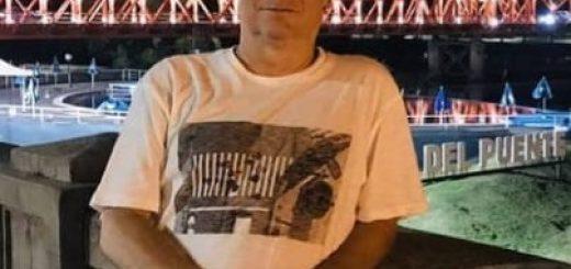 """Javier Espíndola: """"soy un producto del barrio"""""""
