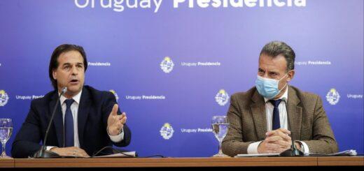 El gobierno juega a la ruleta rusa con los vacunados sin test previo?
