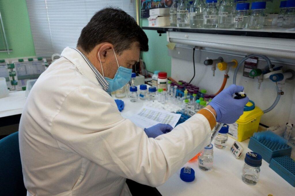 Diario Cambio de Salto informa que el MSP no tiene el coronavirus cultivado, aislado y purificado