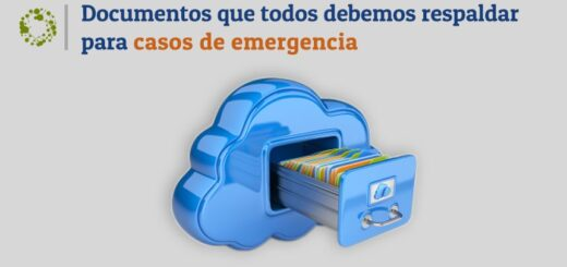 La importancia de preservar documentos personales en situaciones de emergencia
