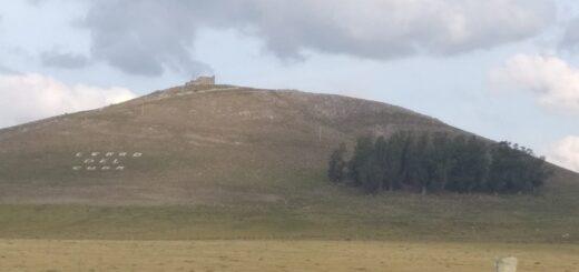 Cerro del Cura en Lavalleja: hermoso paraje del Uruguay