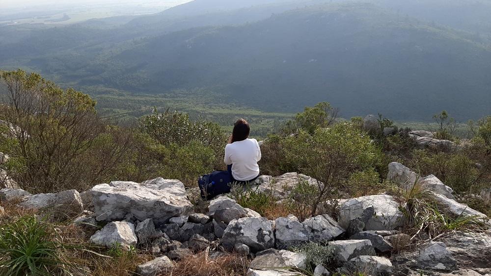 La aventura de subir el Cerro Betete, de las mejores vistas de Uruguay