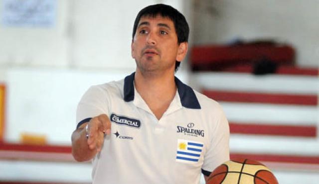 Marcelo Capalbo: entrevista a un emblema del deporte uruguayo