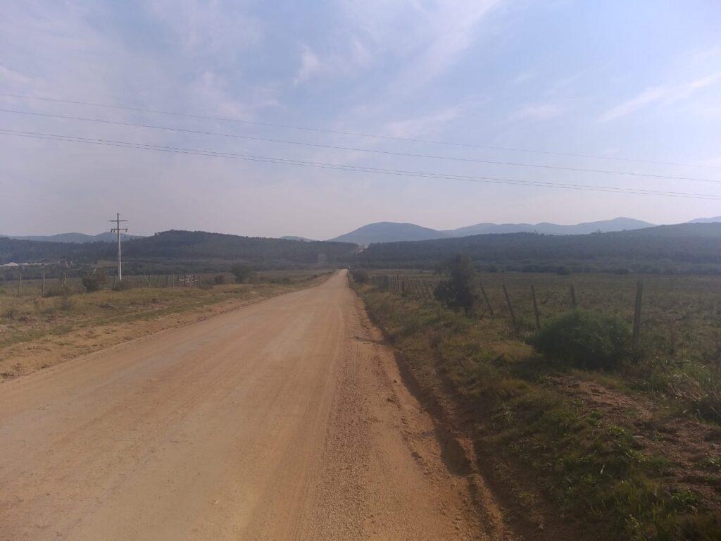¿Cómo llegar al Cerro Betete?
