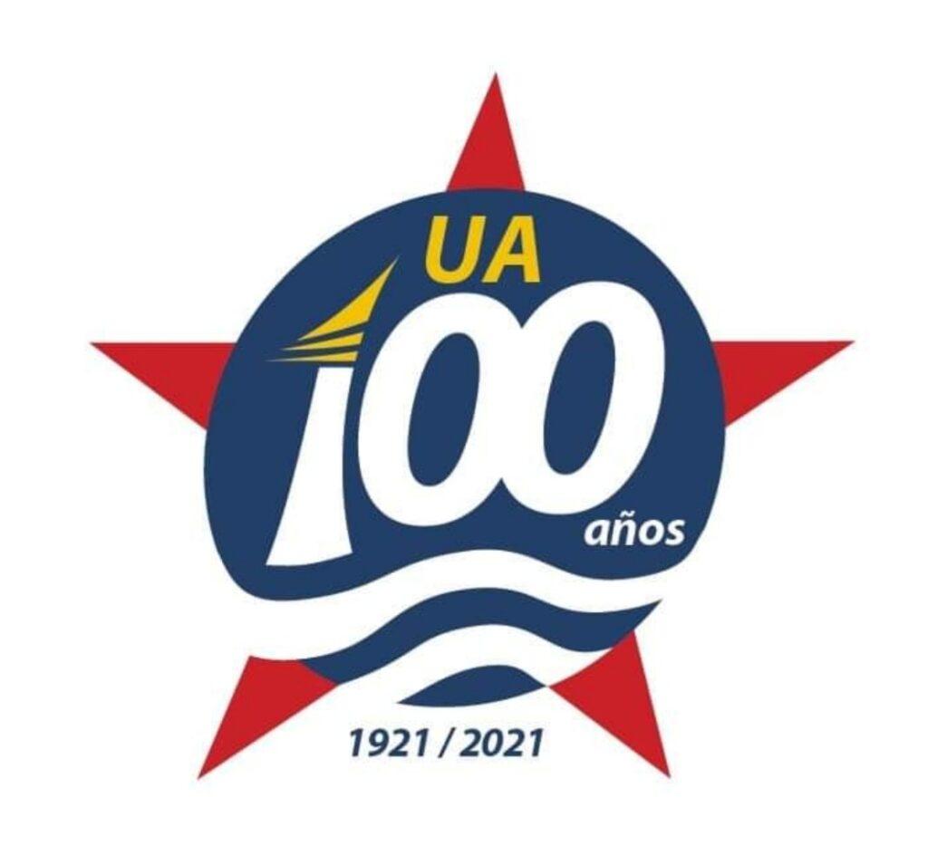 100 años de la UA! Palabras de un hincha!
