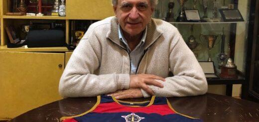 100 años de Unión Atlética!!! Entrevistamos a su presidente Álvaro Olivera