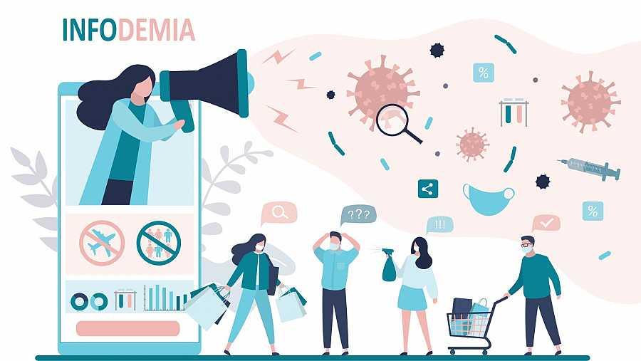 El respeto a voces distintas durante la Pandemia