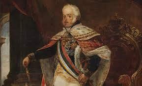 Rey Juan de Portugal: solicitó a Lecor la realización del Congreso Cisplatino