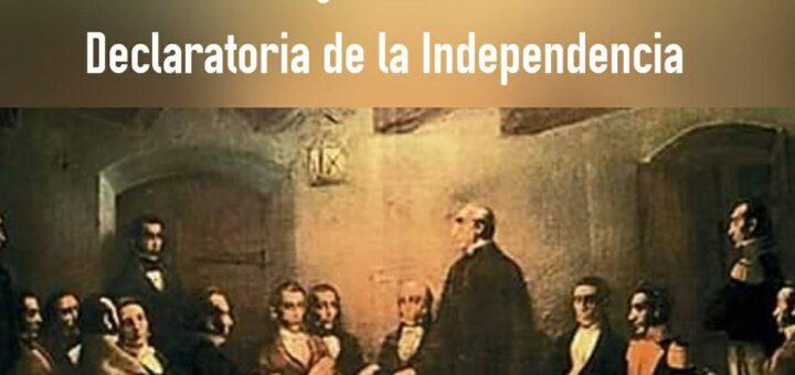 Es el 25 de Agosto fecha de independencia de Uruguay? Columna del Profesor Rafael Suárez