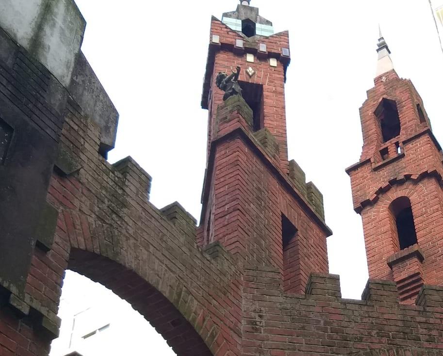 Los secretos milenarios que custodia el Castillo Pittamiglio
