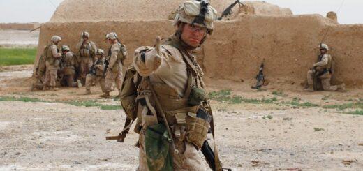 Existe una conexión entre la pandemia, los autos eléctricos y el retiro de tropas de Afganistán?