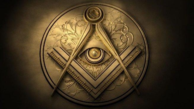 Los Masones y el Santo Grial